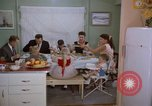Image of Air Force family Alaska USA, 1960, second 9 stock footage video 65675045182