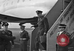 Image of US Army Generals arrive Tokyo Japan, 1951, second 3 stock footage video 65675045194