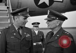 Image of US Army Generals arrive Tokyo Japan, 1951, second 9 stock footage video 65675045194
