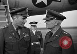 Image of US Army Generals arrive Tokyo Japan, 1951, second 12 stock footage video 65675045194