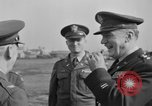 Image of Major General George Back Tokyo Japan, 1951, second 3 stock footage video 65675045195