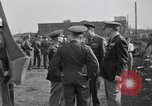 Image of Major General George Back Tokyo Japan, 1951, second 7 stock footage video 65675045195