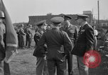 Image of Major General George Back Tokyo Japan, 1951, second 8 stock footage video 65675045195