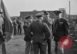 Image of Major General George Back Tokyo Japan, 1951, second 9 stock footage video 65675045195