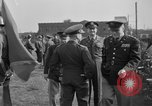 Image of Major General George Back Tokyo Japan, 1951, second 10 stock footage video 65675045195