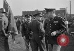 Image of Major General George Back Tokyo Japan, 1951, second 11 stock footage video 65675045195