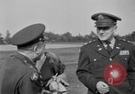 Image of Major General George Back Tokyo Japan, 1951, second 12 stock footage video 65675045195