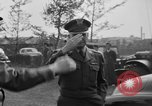 Image of Generals arrive Tokyo Japan, 1951, second 8 stock footage video 65675045196