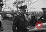 Image of Generals arrive Tokyo Japan, 1951, second 9 stock footage video 65675045196