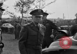 Image of Generals arrive Tokyo Japan, 1951, second 10 stock footage video 65675045196
