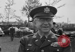 Image of Generals arrive Tokyo Japan, 1951, second 11 stock footage video 65675045196