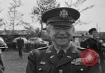 Image of Generals arrive Tokyo Japan, 1951, second 12 stock footage video 65675045196