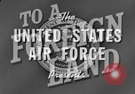 Image of overseas duty United States USA, 1947, second 12 stock footage video 65675045202
