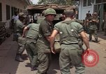 Image of Bien Hoa Air Base Vietnam, 1965, second 10 stock footage video 65675045217