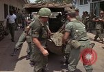 Image of Bien Hoa Air Base Vietnam, 1965, second 11 stock footage video 65675045217