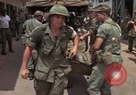 Image of Bien Hoa Air Base Vietnam, 1965, second 12 stock footage video 65675045217