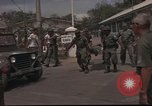 Image of Bien Hoa Air Base Vietnam, 1965, second 2 stock footage video 65675045218