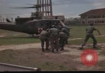 Image of Bien Hoa Air Base Vietnam, 1965, second 4 stock footage video 65675045218