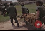 Image of Bien Hoa Air Base Vietnam, 1965, second 7 stock footage video 65675045218