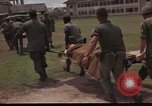 Image of Bien Hoa Air Base Vietnam, 1965, second 8 stock footage video 65675045218