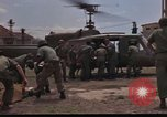 Image of Bien Hoa Air Base Vietnam, 1965, second 10 stock footage video 65675045218