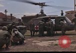 Image of Bien Hoa Air Base Vietnam, 1965, second 11 stock footage video 65675045218