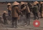 Image of clean up area Vietnam, 1965, second 11 stock footage video 65675045225