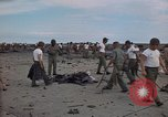 Image of clean up area Vietnam, 1965, second 11 stock footage video 65675045227