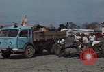 Image of clean up Vietnam, 1965, second 8 stock footage video 65675045228