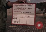 Image of United States aircraft A-1E Vietnam, 1965, second 4 stock footage video 65675045231