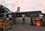 Image of United States Air Force A-1E Vietnam, 1965, second 7 stock footage video 65675045235