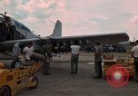 Image of United States Air Force A-1E Vietnam, 1965, second 8 stock footage video 65675045235