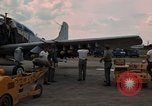 Image of United States Air Force A-1E Vietnam, 1965, second 9 stock footage video 65675045235