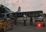 Image of United States Air Force A-1E Vietnam, 1965, second 11 stock footage video 65675045235
