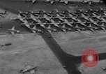Image of C-47 tow planes and Allied gliders during Normandy invasion France, 1944, second 3 stock footage video 65675045255