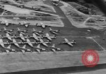 Image of C-47 tow planes and Allied gliders during Normandy invasion France, 1944, second 7 stock footage video 65675045255