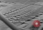Image of C-47 tow planes and Allied gliders during Normandy invasion France, 1944, second 9 stock footage video 65675045255