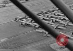 Image of C-47 tow planes and Allied gliders during Normandy invasion France, 1944, second 11 stock footage video 65675045255