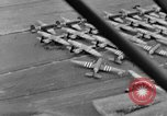 Image of C-47 tow planes and Allied gliders during Normandy invasion France, 1944, second 12 stock footage video 65675045255