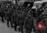 Image of German prisoners Portland England, 1944, second 4 stock footage video 65675045261