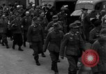 Image of German prisoners Portland England, 1944, second 5 stock footage video 65675045261