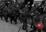 Image of German prisoners Portland England, 1944, second 6 stock footage video 65675045261