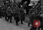 Image of German prisoners Portland England, 1944, second 7 stock footage video 65675045261