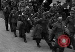 Image of German prisoners Portland England, 1944, second 10 stock footage video 65675045261