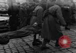 Image of German prisoners Portland England, 1944, second 1 stock footage video 65675045262