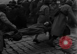 Image of German prisoners Portland England, 1944, second 2 stock footage video 65675045262