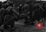 Image of German prisoners Portland England, 1944, second 4 stock footage video 65675045262