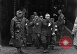 Image of German prisoners Portland England, 1944, second 5 stock footage video 65675045262