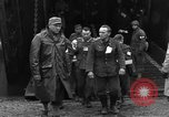 Image of German prisoners Portland England, 1944, second 6 stock footage video 65675045262