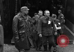 Image of German prisoners Portland England, 1944, second 8 stock footage video 65675045262